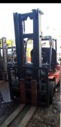 Empilhadeira toyota 5 ton
