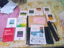 Vendo kit de Arquitetura