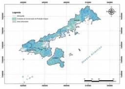 Área para compensação ambiental - Estado de SP