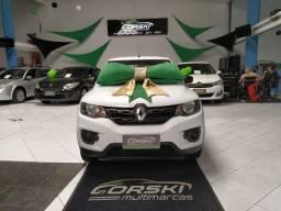 Renault Kwid Zen 1.0 3 Cilindros 2019