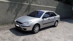 Focus Sedan GLX 2008 completo