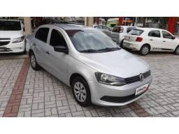 Volkswagen Voyage 1.0 MI Trendline 8V Flex 4P Manual (2015)