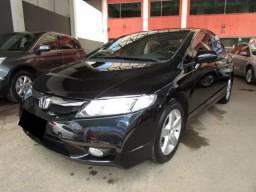 Civic LXS 1.8 Flex 16V automático 4 portas 2008 (105.000 Km - R$28.900)
