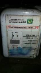 Seletor automático de energia
