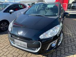PEUGEOT 308 1.6 ALLURE 16V FLEX 4P MANUAL - 2013