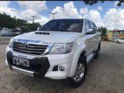 Hilux 2015 extra - 2015