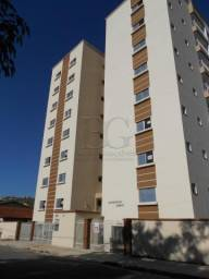 Apartamento à venda com 1 dormitórios em Jardim country club, Pocos de caldas cod:V09611