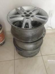 Vendo rodas do i30 barato