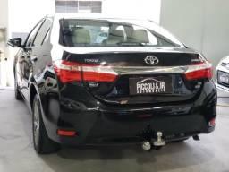 Toyota Corolla XEi Automático, impecável