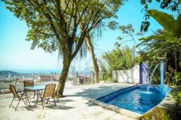 Casa com 4 dormitórios à venda, 313 m² por R$ 2.500.000,00 - Santa Teresa - Rio de Janeiro