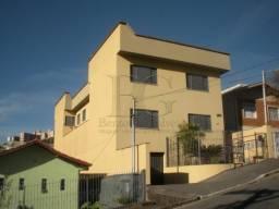Apartamento para alugar com 3 dormitórios em Jardim vitoria, Pocos de caldas cod:L2465