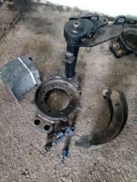 Kit freio a AR Mercedez Bens 1113/1313/1513.....