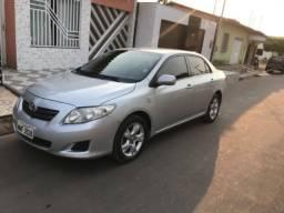 Corolla 2010/2011 manual