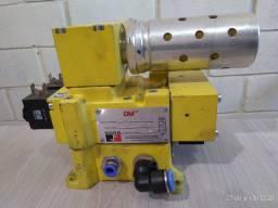 Válvula de segurança pneumática ROSS