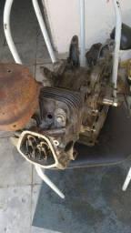 MOTOR BARCO 8HP