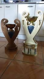 Troféus Orelhuda