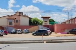 Apartamento com 02 quartos na Cidade Nova - Maracanaú