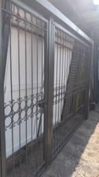 Portão de elevação/ basculante