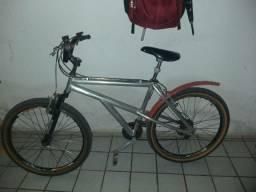 Bike Aluminio aro 26