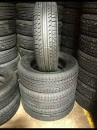 Venha correndo conferir nossos pneus