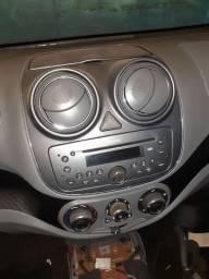 Rádio original Fiat Palio sporting 2016