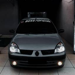 Clio Dynamique 1.6 16v 2004