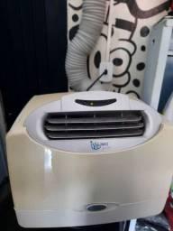 Ar condicionado 13000 BTUS