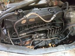 Motor 366 LA. Intercoolado MB 1620/1720