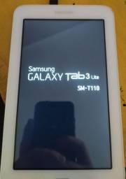 Tablet Samsung tab 3 lite sm-t110