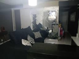 Alugo apartamento centro de ponta negra