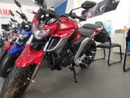 Yamaha Fazer 250 ABS 20/21 0km
