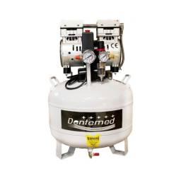 Compressor de Ar Odontológico 40L Prime Air