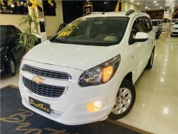 Chevrolet spin ltz 1.8 8v flex 4p automatico 2014