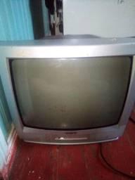 Televisão de 14 polegadas