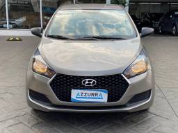 Hyundai hb20 1.0 unique 12v flex 4p manual 2019