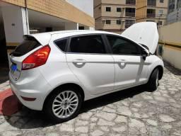 New Fiesta TITANIUM 2014 1.6 AUT. Flex