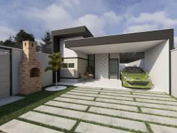 Casa Plana  Residencial Maracanau R$ 190.000,00
