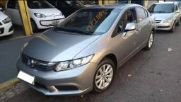 Honda Civic 2014 lxs