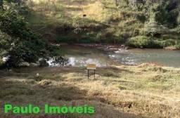 Fazenda 25 Alqueires Rica em Àgua