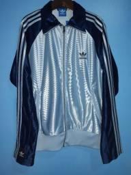 Jaqueta Vespa Adidas Original (Nova)...Tamanho GG
