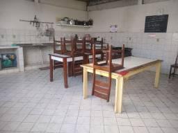 Equipamentos para lanchonete ou restaurante