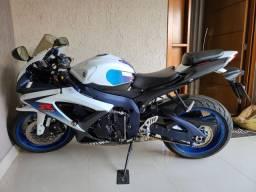 Srad Suzuki gsx-r 750cc