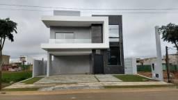 Construa Belíssima Casa de Muito Alto Padrão no Condomínio Villa Reale