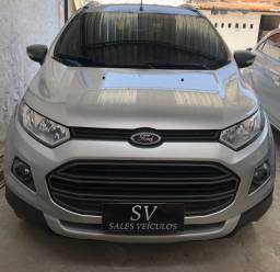 EcoSport Freestyle 1.6 2016. - Sales Veiculos