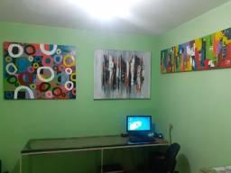 Telas / quadros e painéis