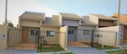 Casa em Campo Mourãom apenas 119mil