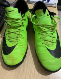 Chuteira Nike Mercurial Victory FG