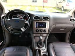 Ford Focus 1.6 flex 2011