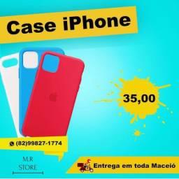Case para IPhone. Vários modelos