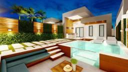 Vendo casa em rua privativa no Eusébio com 106 m2 e 3 quartos. Excelente localização!